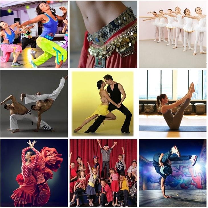 1d78b4425851 Escuela de Danza y Baile en Leganés - Las Mil Y Una Danzas