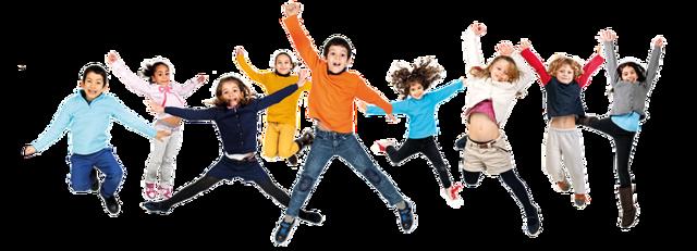Clases de Danza Moderna para Niños