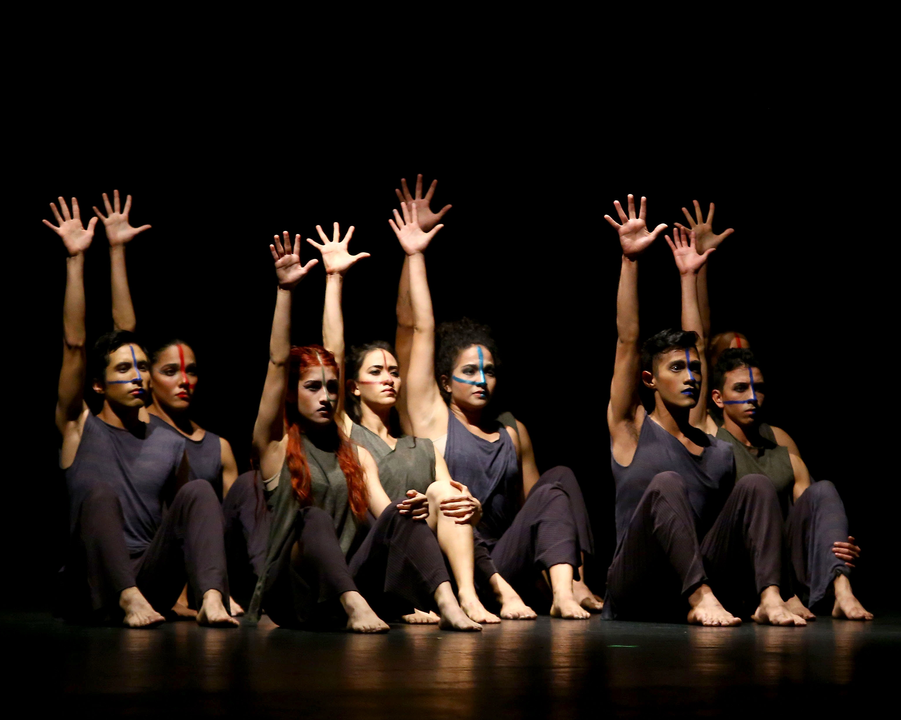 Clases de Danza Contemporánea en Leganés